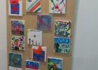 Winnaars kunsttentoonstelling Théoule-sur-Mer