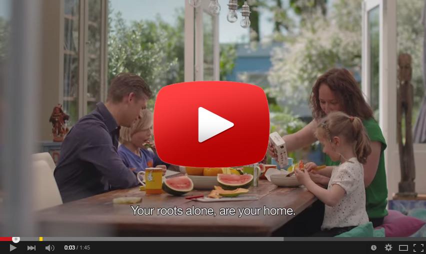 Wereldburgers met Nederlandse roots
