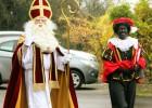 Aanmelden intocht Sinterklaas op 25 november 2018