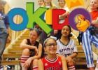 Zing en dans mee op Okido van Kinderen voor Kinderen