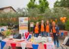 Het grote Koningsfeest aan de Côte d'Azur: 27 april 2018